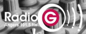 Logo radio g